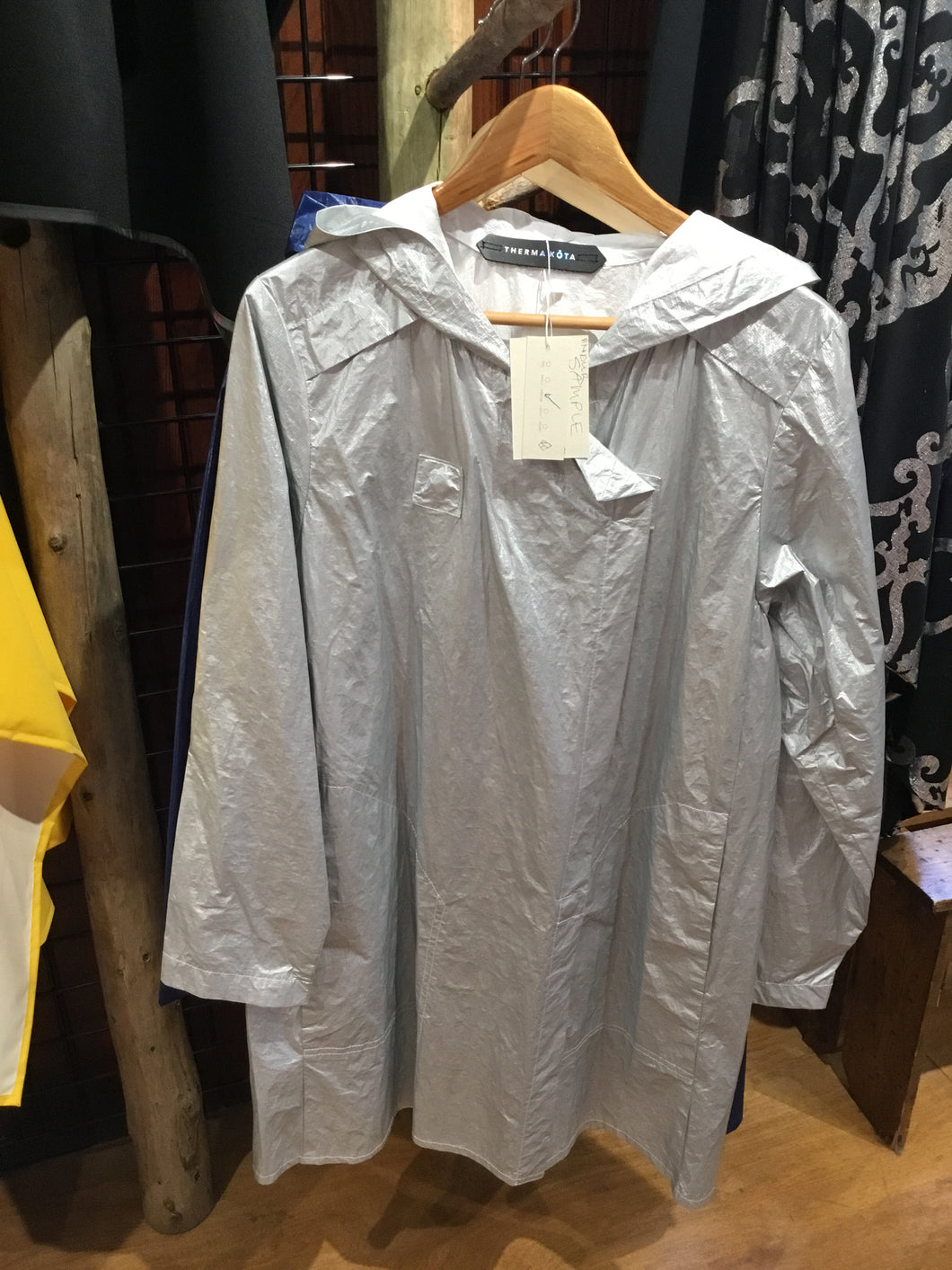 TK1-1841 Vindur Raincoat