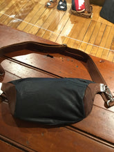 HH1-028 Men's Traveller Bag Moose