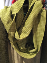 TB1-062 loom woven scarves. Light weight