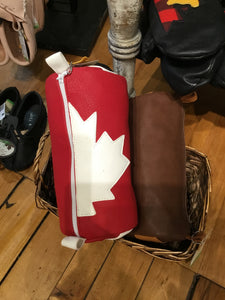 HH1-026 Canadian Travel Bag