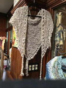 BS1-1461 Tan Shawl