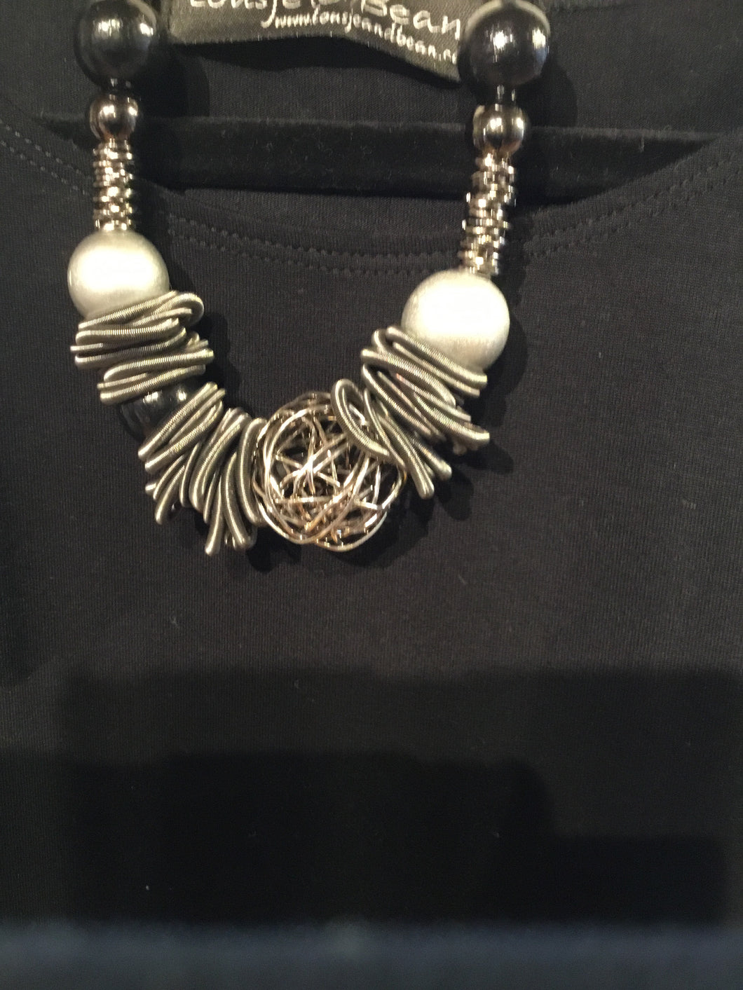 L&B-Necklace $65