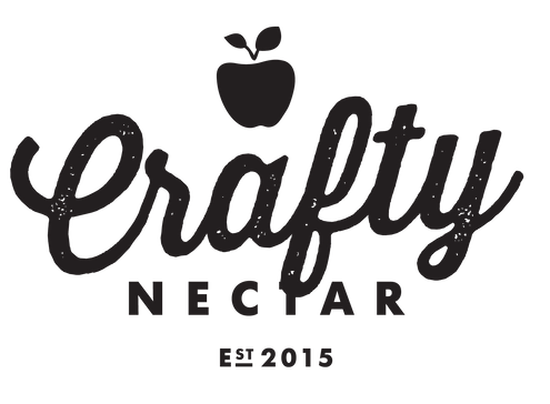 Crafty Nectar Cider