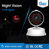 COOLCAM NIP-061GE Wifi Surveillance Camera w/Night Vision