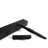 Covert Black Resilience Pen