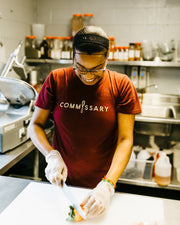 Commissary - Kitchen & Bakery