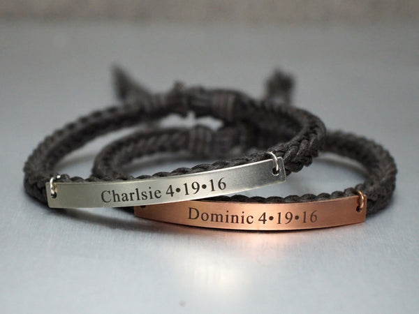 a61a12da70de Matching Couple Bracelets