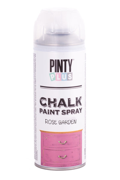 Pintyplus kalkkimaalispray - Rose Garden - 400ml