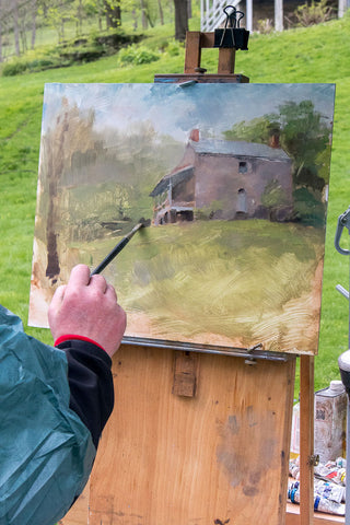 McSween Art - Sixth Annual Plein Air Event - Image 3