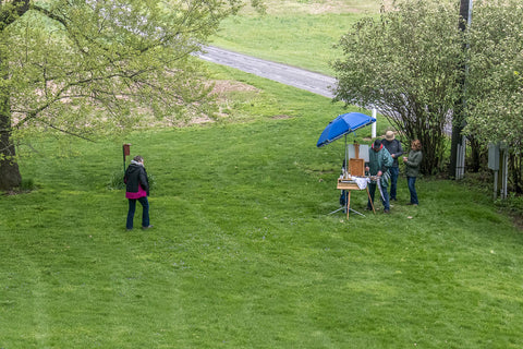 McSween Art - Sixth Annual Plein Air Event - Image 2