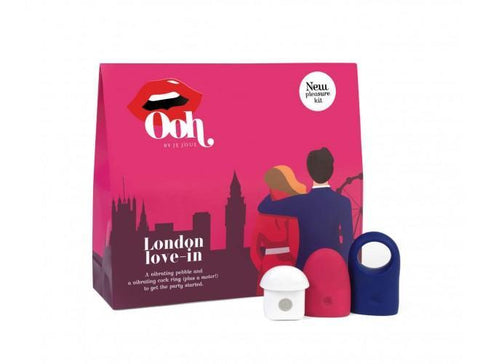 Ooh by Je Joue London Pleasure Kit