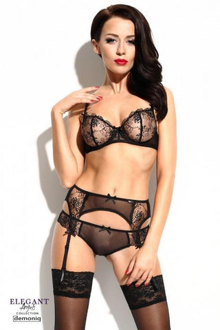 Demoniq Elegant Angels - Candice Premium 3 Piece Set