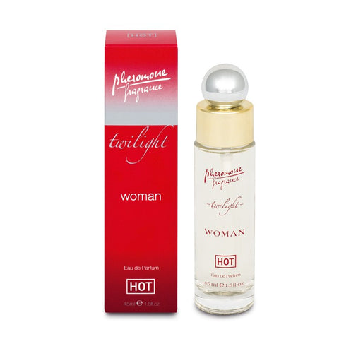 Hot Woman Twilight Pheromone Parfum  - 45ml