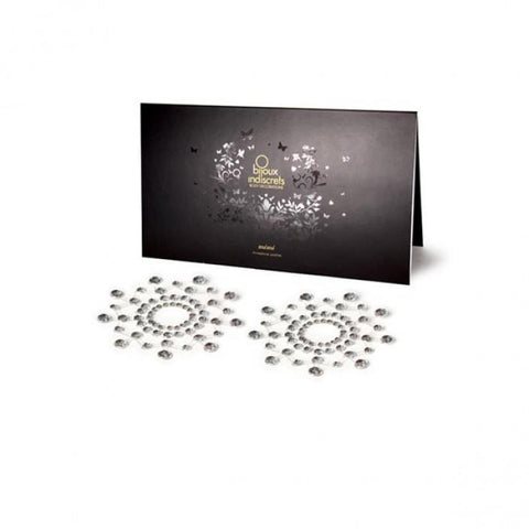 Bijoux Mimi Snowflake Body Decoration