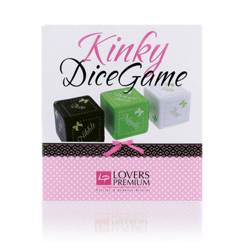 Kinky Dice Game