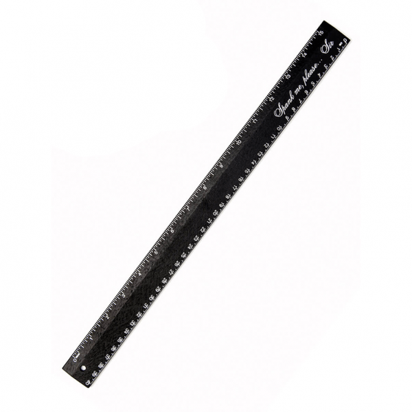 Fifty Shades of Grey Spanking Ruler - Spank Me Please