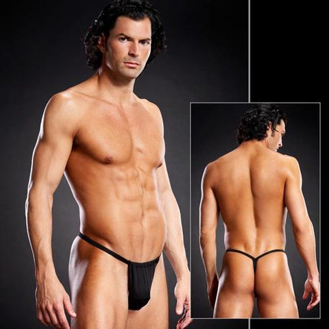 Blue Line Performance G-String