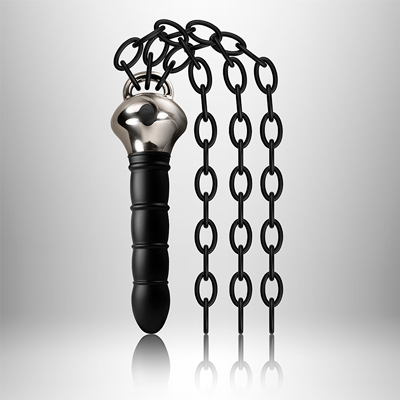 Rocks Off Lust Linx Deliver Vibrator & Flogger