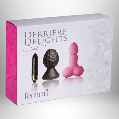 Rocks Off Feranti Derriere Delights