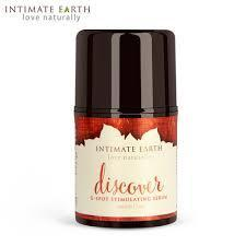 Intimate Earth Discover G-Spot Stimulating Serum