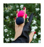 G-Vibe Gring 2 in 1 Finger Vibe & Remote Control