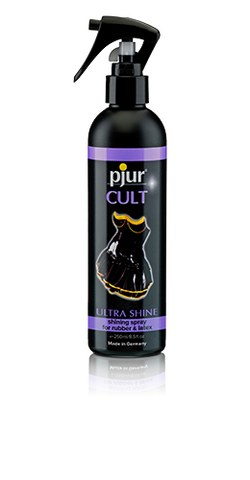 Pjur Cult Ultrashine Spray