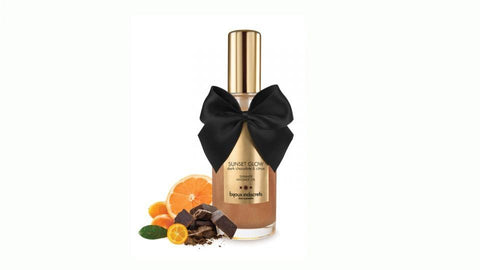 Bijoux Sunset Glow Dark Chocolate Oil