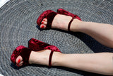 BDC Inspired Catrina Platforms in Bordeaux