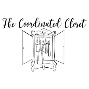 The Coordinated Closet