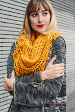 Infinity Scarf, Chunky Chenille (More Colors Available)
