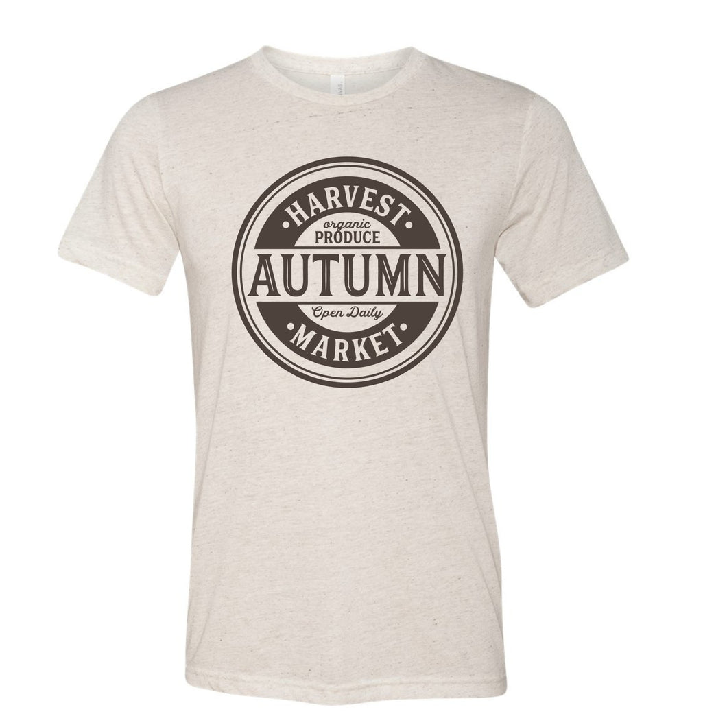 Graphic Tee (Autumn Harvest)
