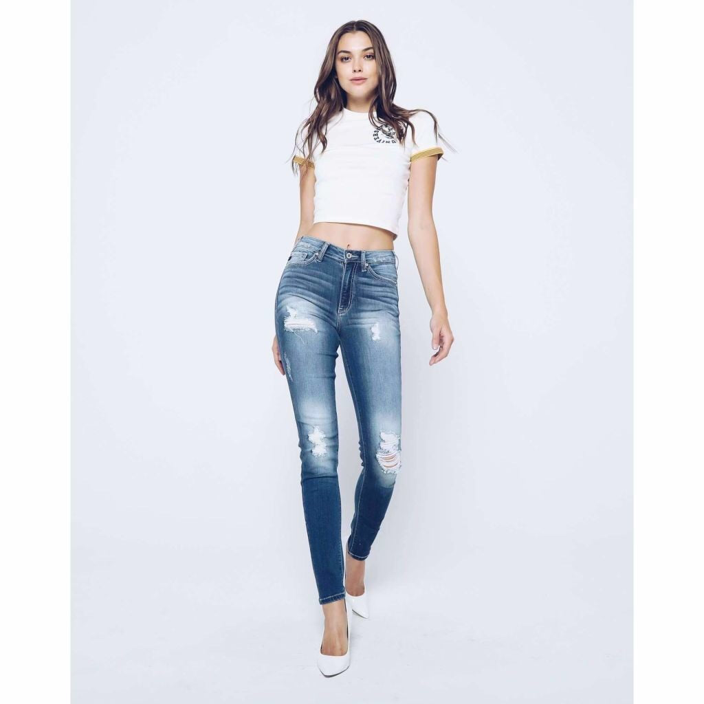 Jeans (Chelsea)