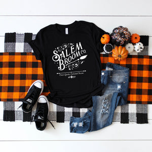 Graphic Tee (Salem Broom Co)