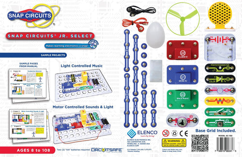 Snap Circuits Select 130