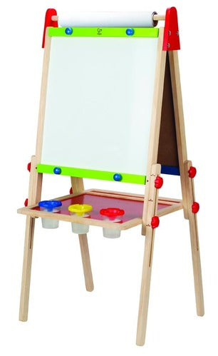 All in 1 Easel