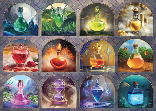Magical Potions