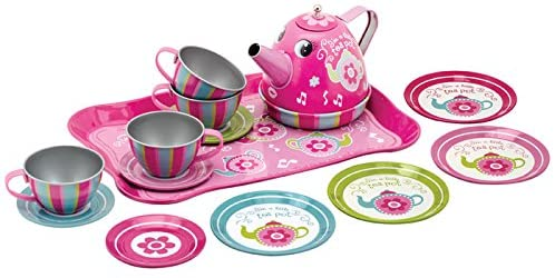 Musical Tea Set
