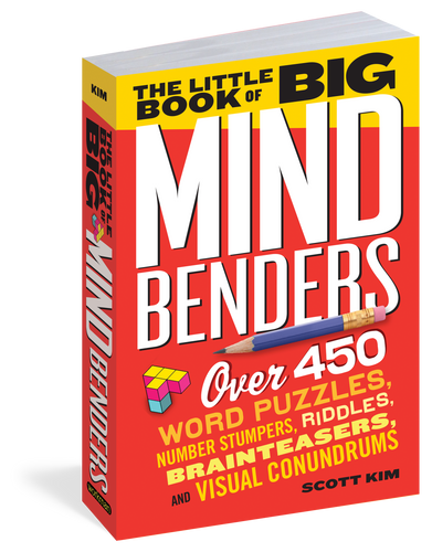 Big Mind Benders