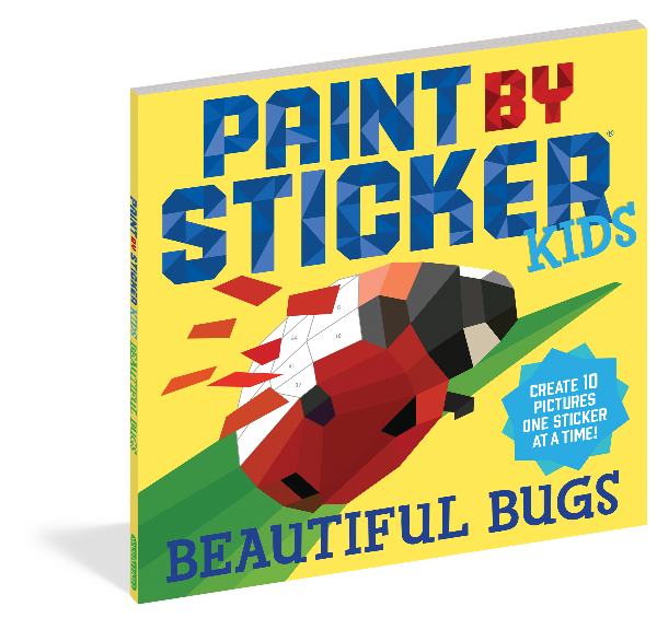 PBS Kids Beautiful Bugs