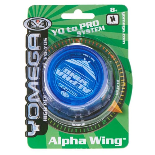 Alpha Wing YoYo