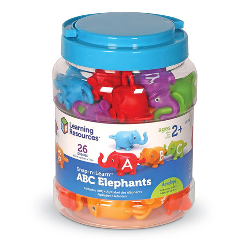 ABC Elephants