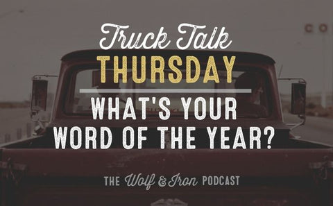 Don't Fake it Until You Make It // Truck Talk Thursday
