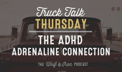 Reward Your Children's Imagination // Truck Talk Thursday