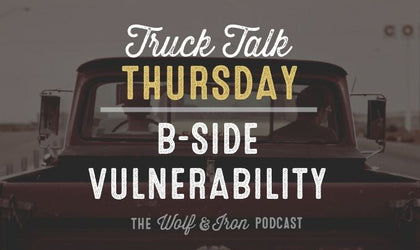 The Church & Men // Truck Talk Thursday