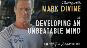 Developing an Unbeatable Mind // Mark Divine