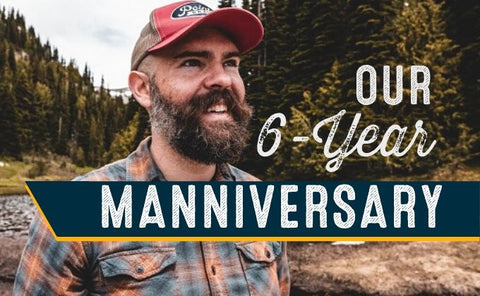 Our 6-Year Mannivesary! // Special Episode