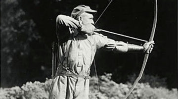 Traditional Archery: Part 3 – Arrow Primer Guide