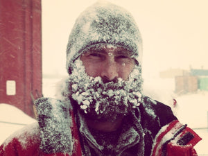 The Importance of Nasal Breathing for Cold Weather Exercise