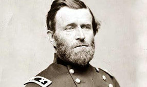 How to be Cool-Headed and Decisive Like General Ulysses S. Grant - Wolf and Iron