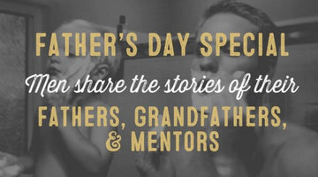 Wolf & Iron Podcast #007: Father's Day Special – Our Good Fathers